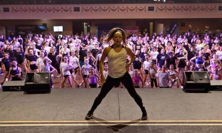 New Artistic Director of Victorian Dance Festival