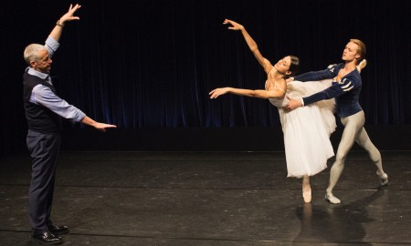 La Scala Ballet. Photo courtesy of QPAC.