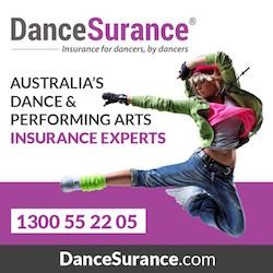 DanceSurance.