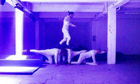 Harrison Hall's 'The Venusian Slip'. By Anthaea Dance.