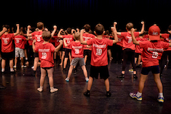 Male Dancer Event Australia