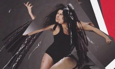 Larissa McGowan as 'Cher'.