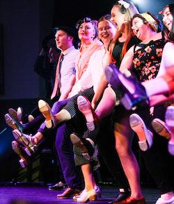 ATDF 2018 Gala performance.