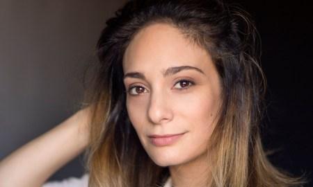 Angelique Cassimatis.