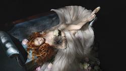 Queensland Ballet's 'The Sleeping Beauty'.