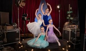 Studio 7 Dance Comp