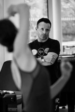 Tim Podesta. Photo by Jason Ashwood.