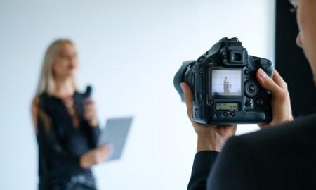 video taping dance classes