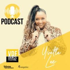 Yvette Lee on the VDF Podcast