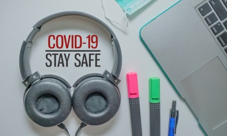 COVID Safe plan for dance studios
