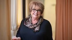 Lynn Gilbert-Smith.