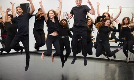 return to dance injury free