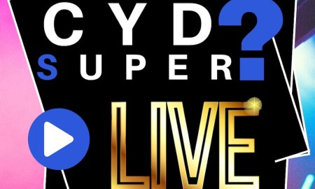 Can You Dance? Super Convention LIVE.