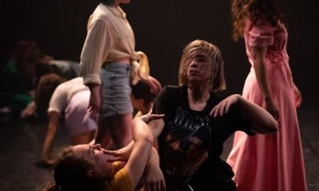 Sydney Dance Company PPY. Photo by Daniel Boud.