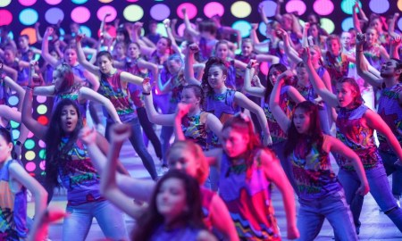2019 Victorian State Schools Spectacular.