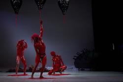 Australian Dance Theatres's 'Supernature'. Photo by Sam Roberts Photography.