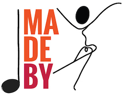 MADEBY composition and choreography competition.
