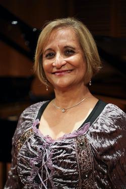 Piroozi Desai-Keane OAM.