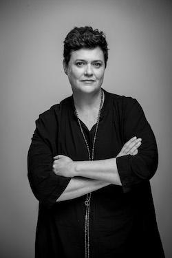 Sydney Dance Company Executive Director Anne Dunn.