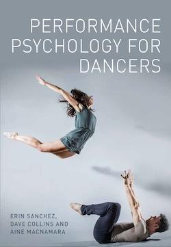'Performance Psychology for Dancers' book.