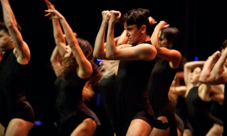 PSA performing at Ignite by VDF. Photo by Belinda Strodder.