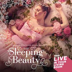 RNZB's 'The Sleeping Beauty'.