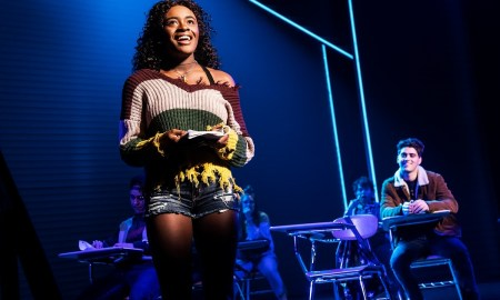 Jagged Little Pill the Musical Original Broadway cast
