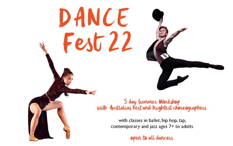 Dance Fest 22