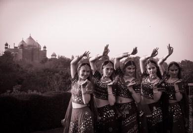 Taj Mahotsav festival, Agra, India, 2008