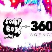 DMA INDUSTRY FEATURE: SOAPBOX AGENCY GOES THE FULL 360 DEGREES