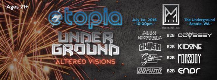 Featured image for 'Etopia Underground'