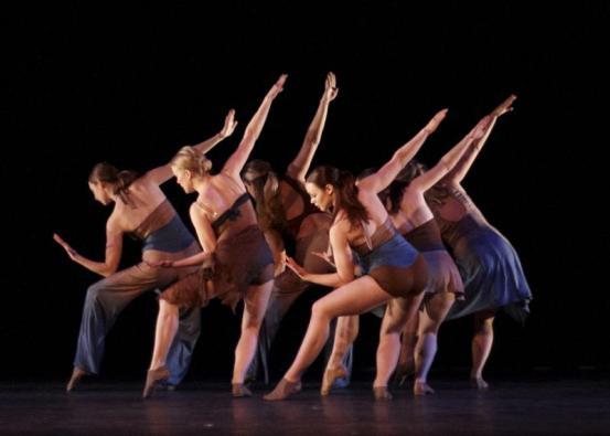 Jazz Dance Form - #DanceKaPunchnama