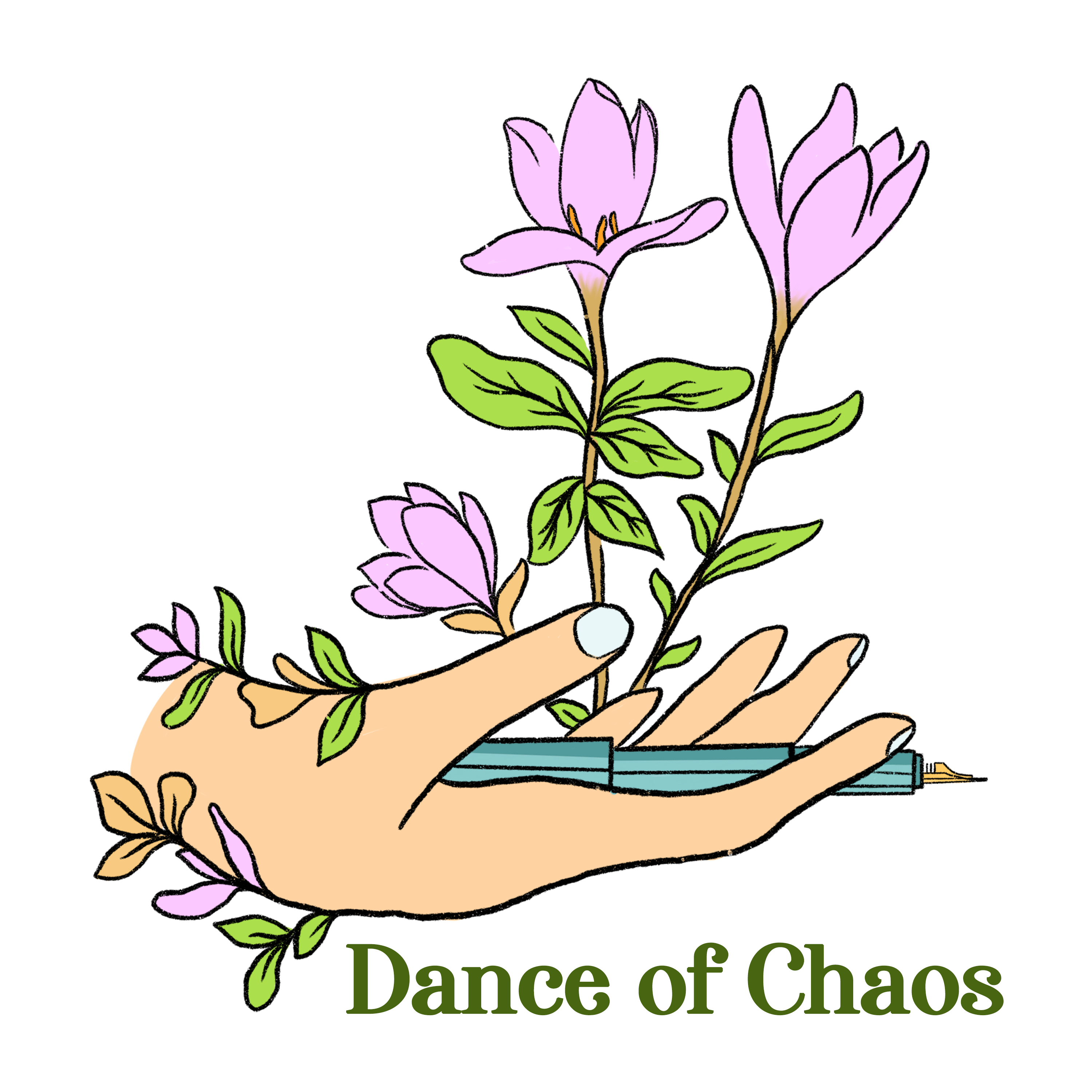 Dance of Chaos