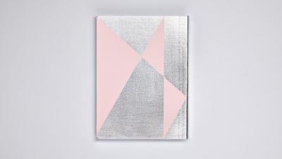 Notebook Yoshiwara L Light THE SPACE BETWEEN
