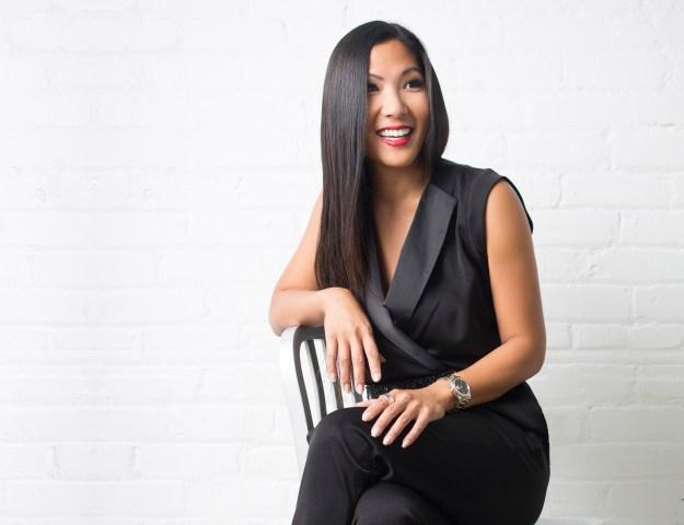 Josephine Lee (Photo Courtesy of Josephine Lee)
