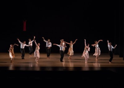METdance (Courtesy of METdance)