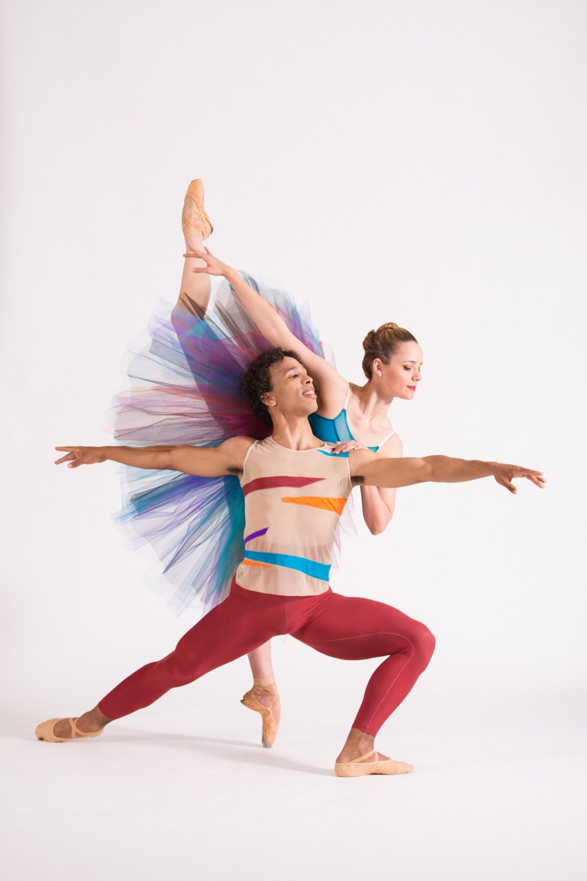 (Photo courtesy of Ballet 5:8)
