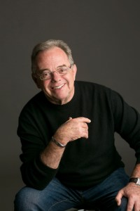 Lou Conte (Photo by Todd Rosenberg)