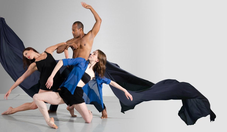 The Big Muddy Dance Company (Photo courtesy of The Big Muddy Dance Company)