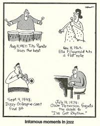 tito puente can't find the beat