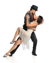 Spice Up Your Love Life with Ballroom Dancing - Dance Safari