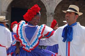 merengue fun easy dance