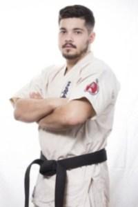 black belt this is it
