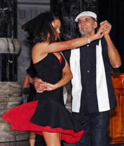 Dance Salsa Miami Style
