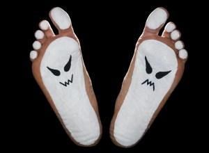 your feet may suffer ballroom dance pain
