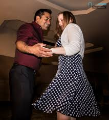 dance for a couple swing dancing