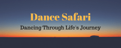 dance safari's list of social dances