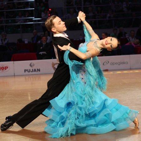 types of waltz
