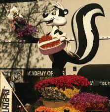 How to satisfy your dance partner - don't stink like Pepe Le Pew.