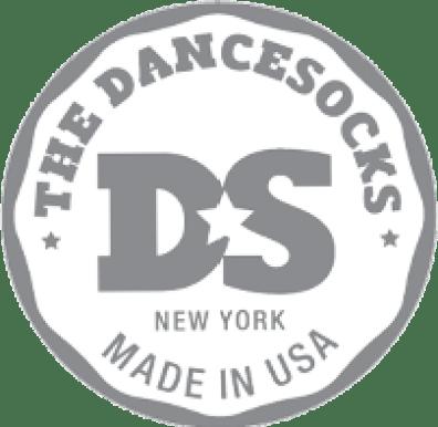 dance on carpet with DANCESOCKS